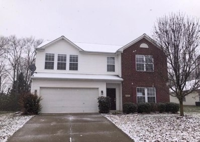 5604 Dollar Forge Drive, Indianapolis, IN 46221 - #: 21610201