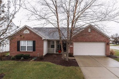 10855 Coventry Court, Indianapolis, IN 46234 - #: 21610226