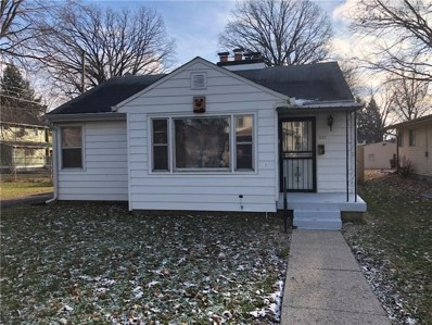 517 W 41st Street, Indianapolis, IN 46208 - #: 21610237