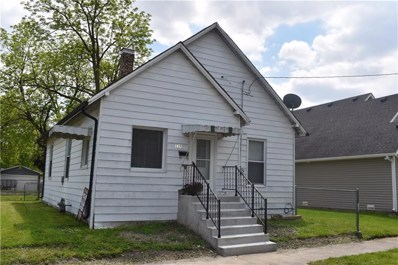 529 4th Street, Shelbyville, IN 46176 - MLS#: 21610243