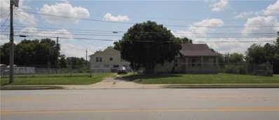 4021 W 10th Street, Indianapolis, IN 46222 - #: 21610275