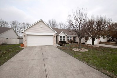 10826 Harness Court, Indianapolis, IN 46239 - #: 21610279