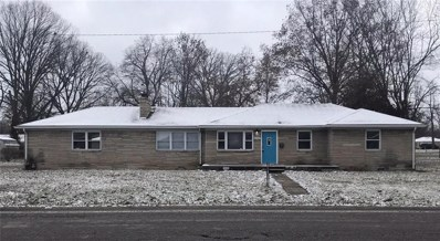 5550 E 42ND Street, Indianapolis, IN 46226 - #: 21610287