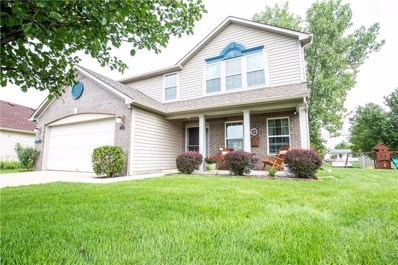 2647 Foxbriar Place, Indianapolis, IN 46203 - #: 21610290