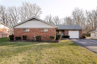 6511 W 15th Street, Indianapolis, IN 46214 - #: 21610292