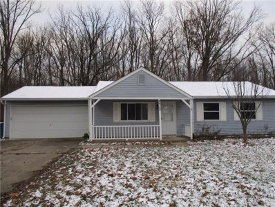 8515 Zephyr Drive, Indianapolis, IN 46217 - #: 21610300