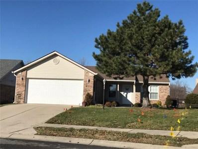 464 Polk Manor Drive, Greenwood, IN 46143 - #: 21610311