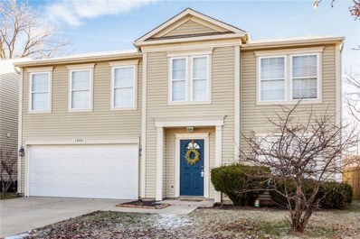 13447 Allegiance Drive, Fishers, IN 46037 - MLS#: 21610323