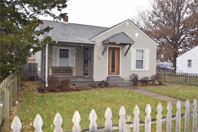 138 N 18TH Avenue, Beech Grove, IN 46107 - MLS#: 21610336