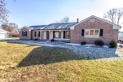 5851 E 54TH Place, Indianapolis, IN 46226 - #: 21610338