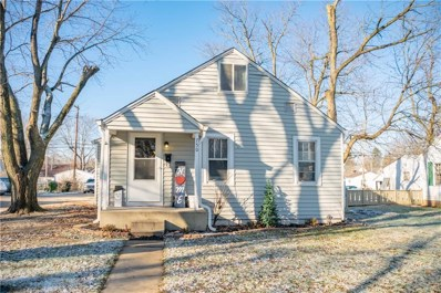 750 Hurricane Street, Franklin, IN 46131 - #: 21610339
