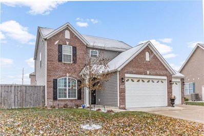 10968 Gossamer Lane, Noblesville, IN 46060 - MLS#: 21610345