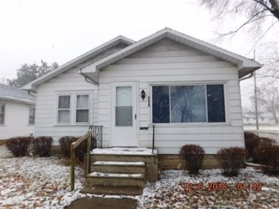 3220 S Pershing Drive, Muncie, IN 47302 - MLS#: 21610397