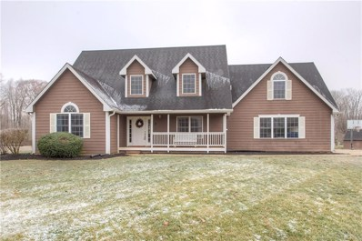 1760 Forestview Lane, Martinsville, IN 46151 - MLS#: 21610401