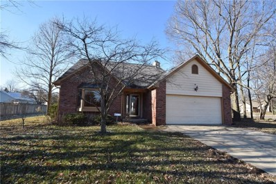 6706 Oak Lake Drive, Indianapolis, IN 46214 - #: 21610405