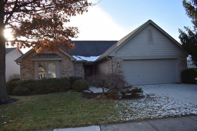 9908 Hodges Drive, Indianapolis, IN 46280 - #: 21610420