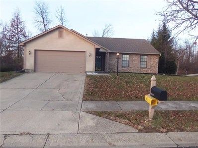 12142 Pepperwood Drive, Indianapolis, IN 46236 - MLS#: 21610437