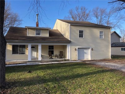 3538 W Mooresville Road, Indianapolis, IN 46221 - #: 21610443