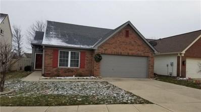 1559 N Lake Point Lane, Greenwood, IN 46142 - #: 21610458