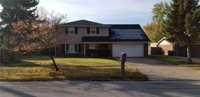 9223 E 25TH Street, Indianapolis, IN 46229 - MLS#: 21610459