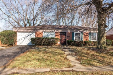 4467 N Kenyon Avenue, Indianapolis, IN 46226 - #: 21610460
