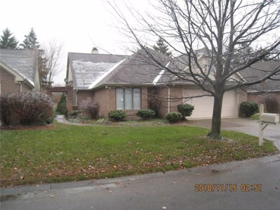 3026 Tiffany Court, Carmel, IN 46033 - #: 21610474