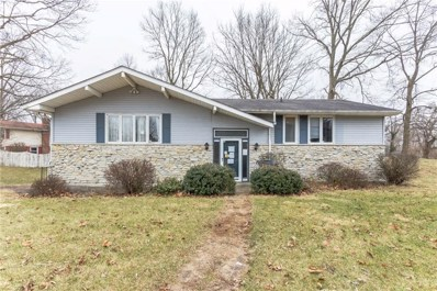 1528 Lennox Street, Anderson, IN 46012 - #: 21610502