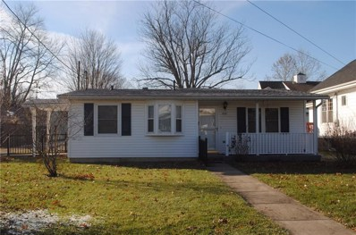 409 Liberty Street, Batesville, IN 47006 - MLS#: 21610522