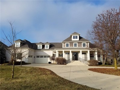 12002 Hawthorn Ridge, Fishers, IN 46037 - #: 21610534