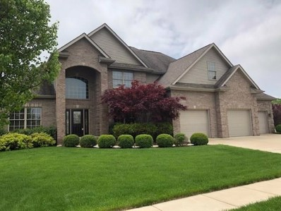 3757 Sycamore Bend Way S, Columbus, IN 47203 - #: 21610536