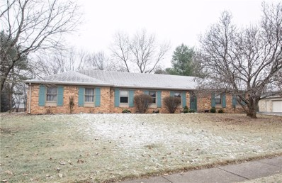 10908 Lakeview Drive, Carmel, IN 46033 - #: 21610542
