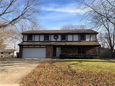 601 Ridgeview Lane, Columbus, IN 47201 - #: 21610612