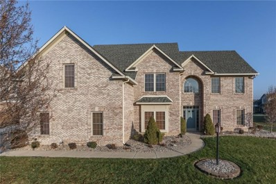 1773 Woodfield Drive, Greenwood, IN 46143 - #: 21610614