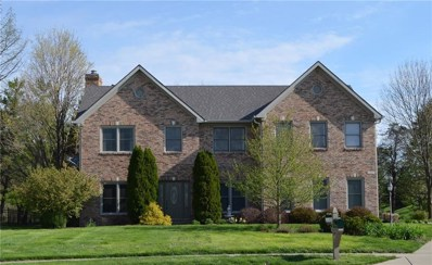 316 Pintail Ct UNIT 0, Carmel, IN 46032 - #: 21610626