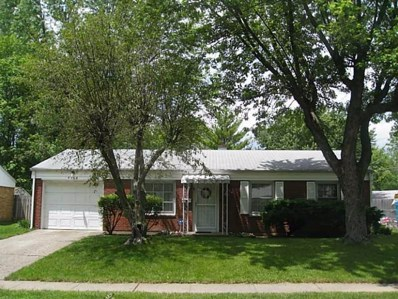 4468 N Kenmore Road, Indianapolis, IN 46226 - #: 21610628