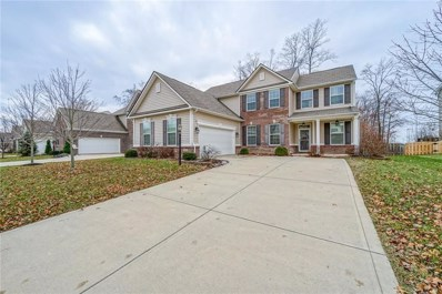 12232 Wolverton Way, Fishers, IN 46037 - MLS#: 21610629