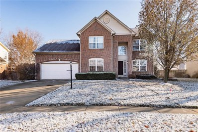 13944 Conner Knoll Parkway, Fishers, IN 46038 - #: 21610631