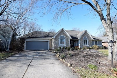 8050 Castle Lake Road, Indianapolis, IN 46256 - #: 21610642