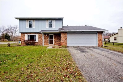 8924 Powderhorn Lane, Indianapolis, IN 46256 - MLS#: 21610650