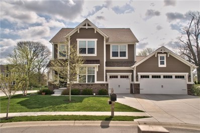 10491 Cleary Trace Drive, Fishers, IN 46040 - MLS#: 21610655
