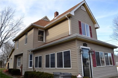 1228 N State Avenue, Indianapolis, IN 46201 - #: 21610656
