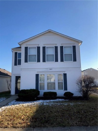 12671 Loyalty Drive, Fishers, IN 46037 - MLS#: 21610665