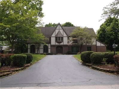 8515 Green Braes South Drive, Indianapolis, IN 46234 - MLS#: 21610670