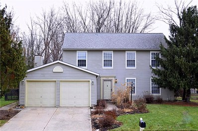 7319 Crickwood Place, Indianapolis, IN 46268 - #: 21610671