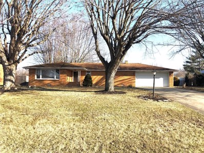724 Imy Lane, Anderson, IN 46013 - #: 21610674