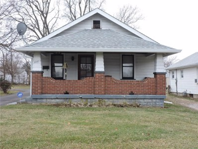 1010 Ingomar Street, Indianapolis, IN 46241 - #: 21610683