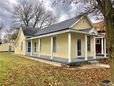 621 E McCarty Street, Indianapolis, IN 46203 - #: 21610690