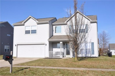 476 Southern Pines Drive, Whiteland, IN 46184 - MLS#: 21610691