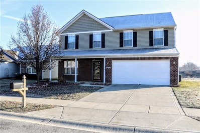 813 Aerostar Court, Avon, IN 46123 - #: 21610701