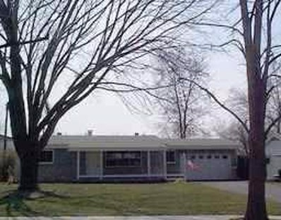6939 E 48TH Street, Indianapolis, IN 46226 - #: 21610705